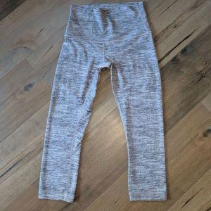 Lululemon high waisted leggings 6